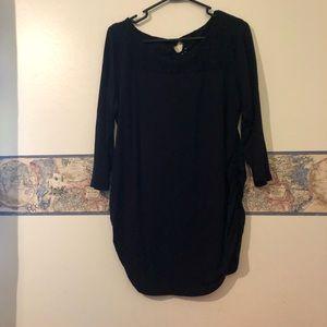 Motherhood Maternity Tops - Beautiful motherhood maternity blouse
